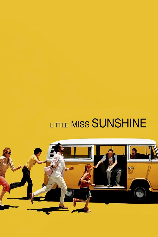 Image result for Little Miss Sunshine, 2006