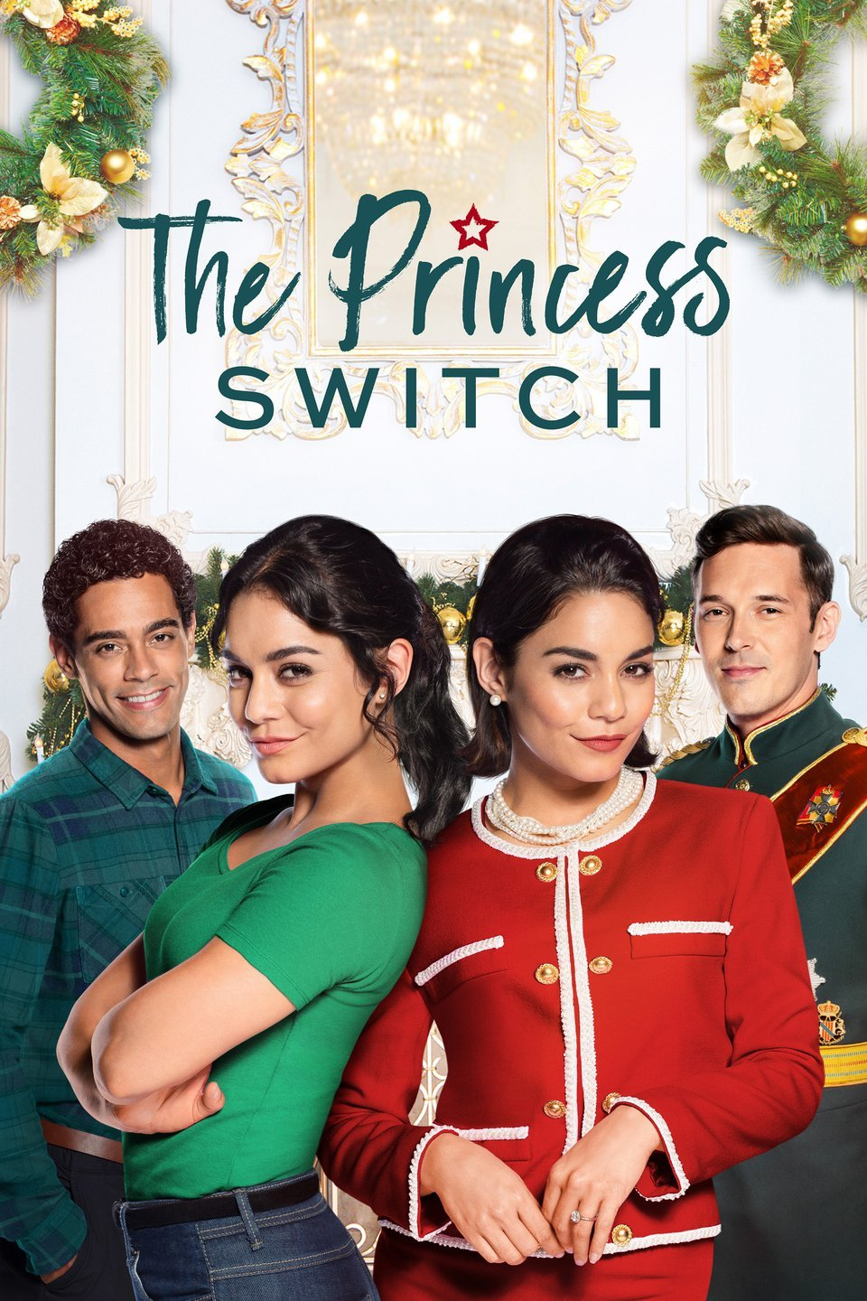 Image result for the princess switch