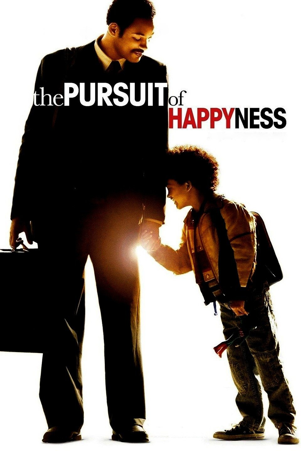 Image result for The Pursuit of Happyness 2006