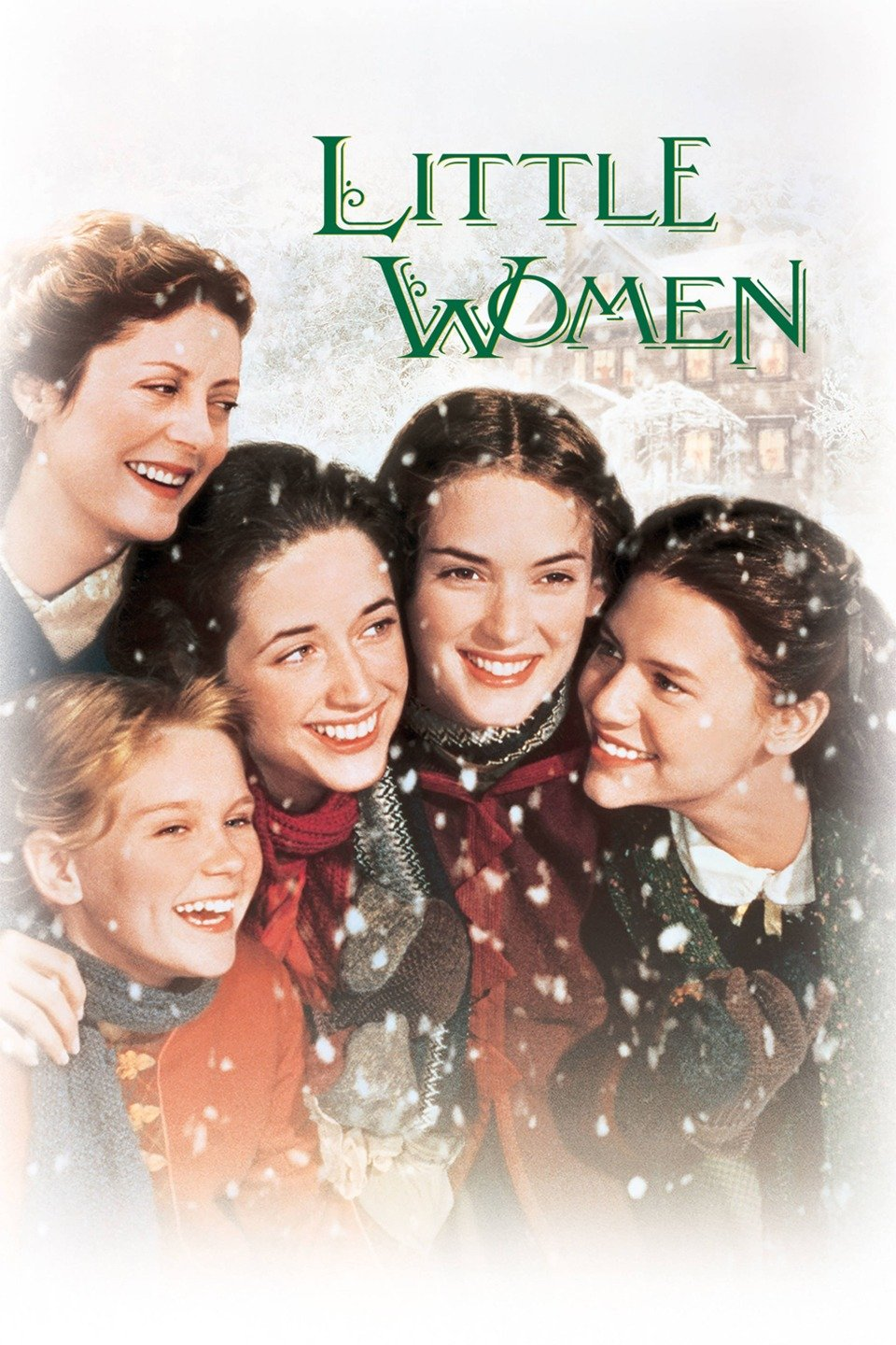 Image result for little women 1994