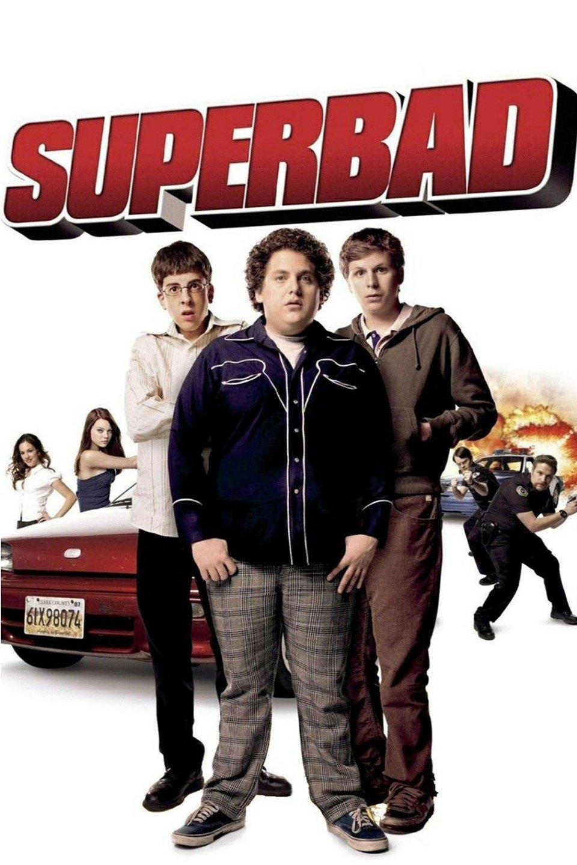 Image result for Superbad 2007