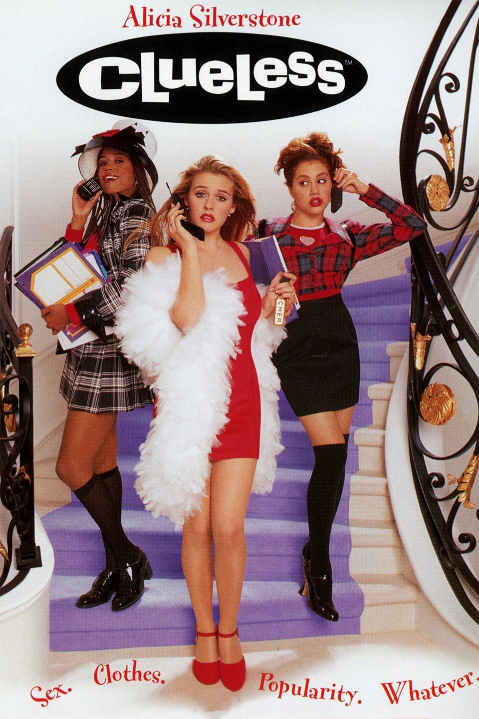 Image result for Clueless, 1995
