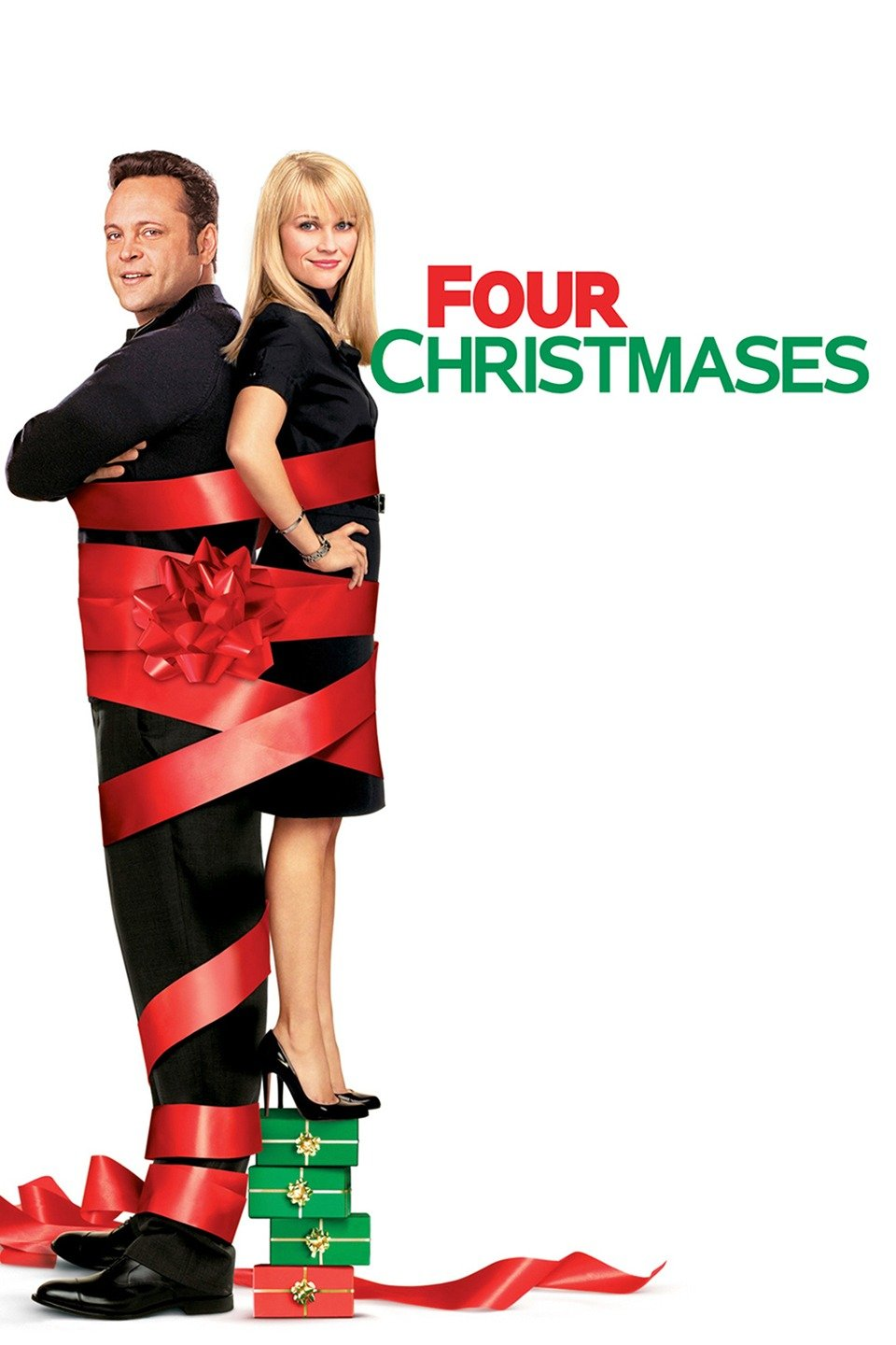 Image result for four christmases cast