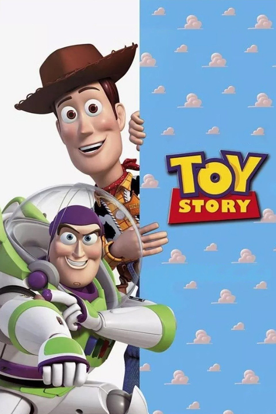 Image result for Toy Story, 1995