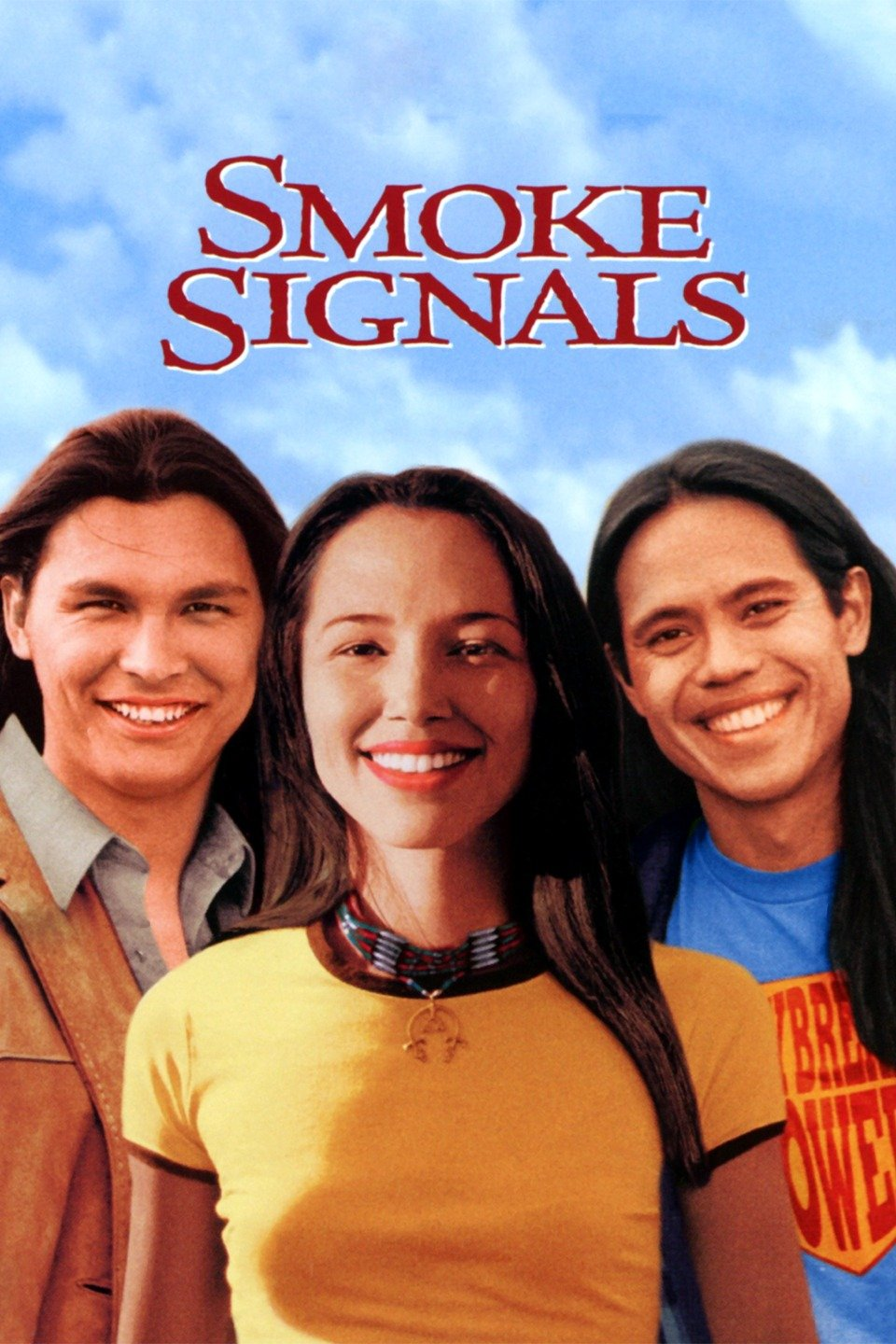 Image result for smoke signals movie