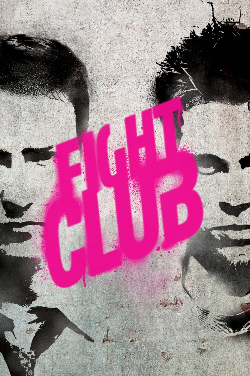 Image result for Fight Club (1999)