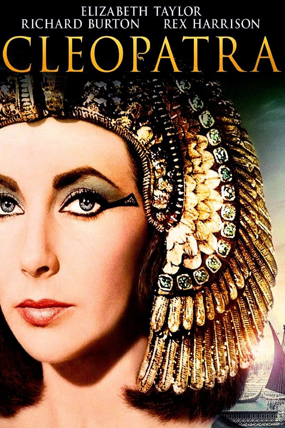 Image result for cleopatra movie