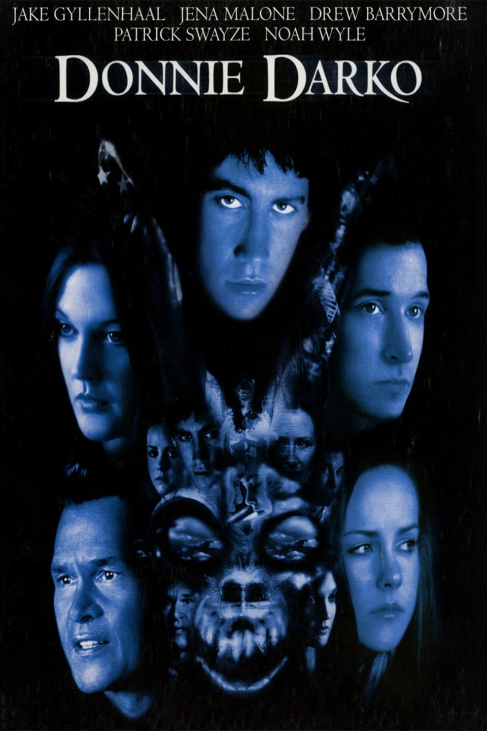 Image result for Donnie Darko (2001)