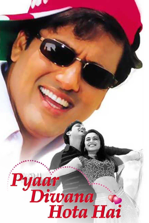Download Pyaar Diwana Hota Hai (2002) Hindi Full Movie 480p [400MB] | 720p [1GB]