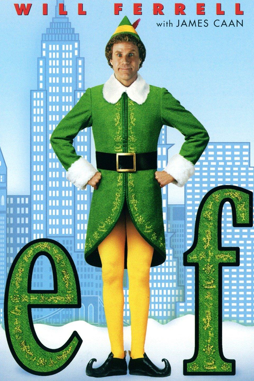 Image result for Elf 2003