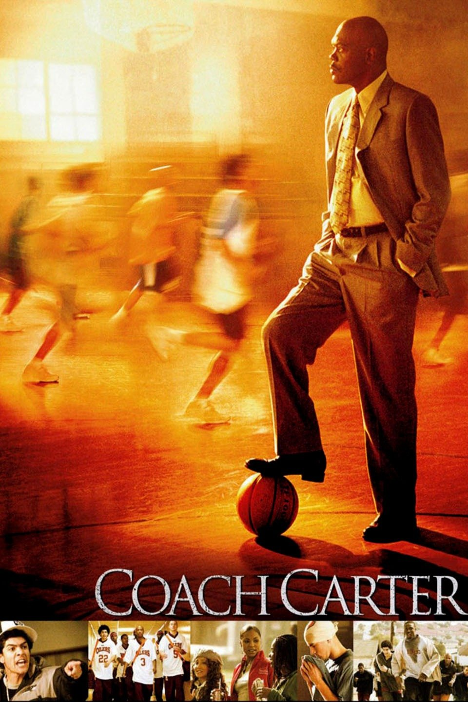 Image result for coach carter