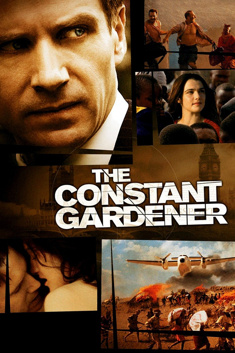 Image result for the constant gardener