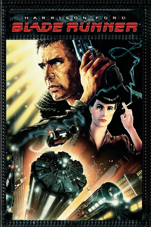 Image result for blade runner film
