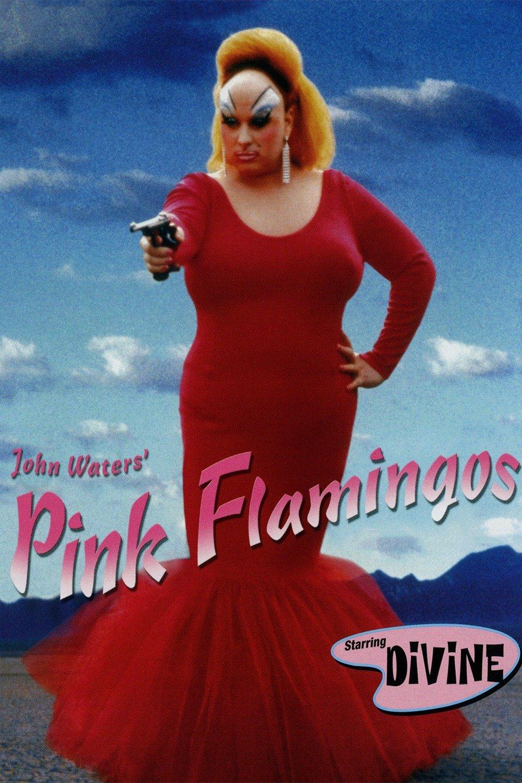 Risultati immagini per Pink Flamingos