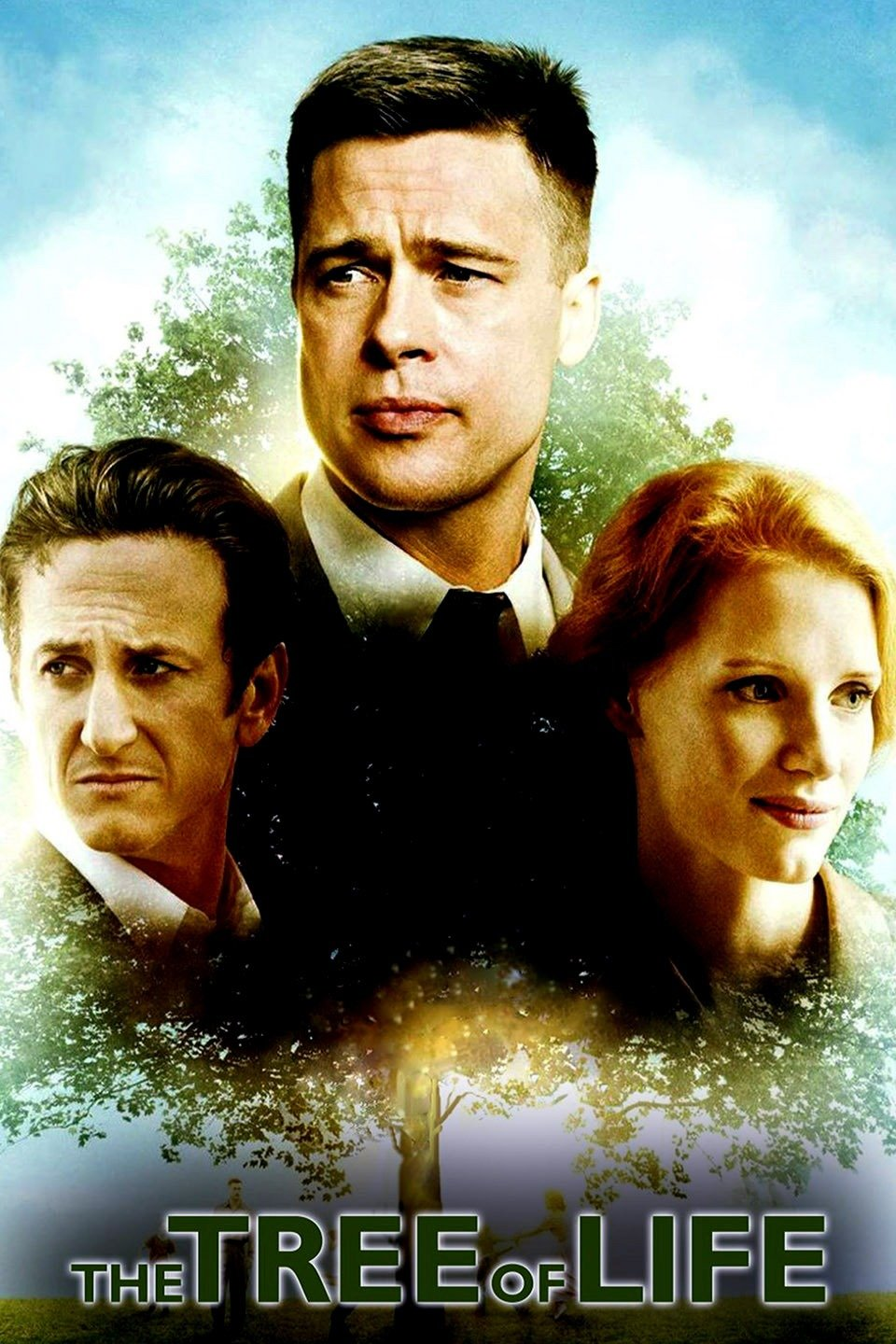 Image result for The Tree Of Life (2011)