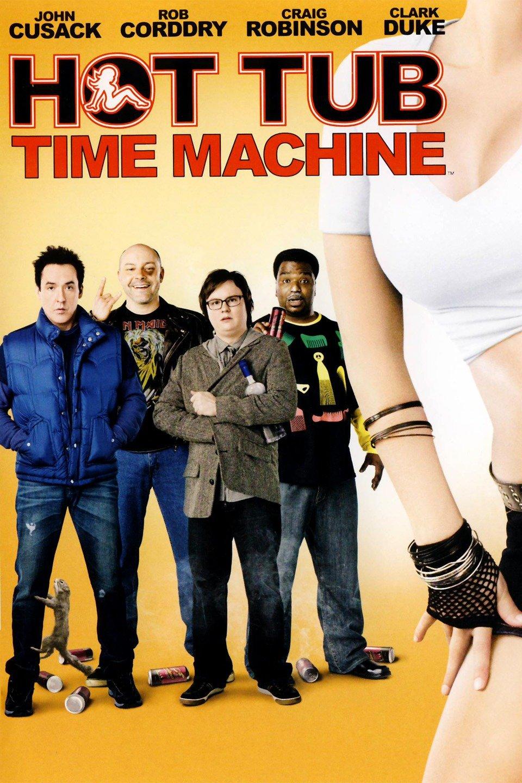 Download Hot Tub Time Machine (2010) Dual Audio (Hindi-English) 480p [400MB] || 720p [800MB]