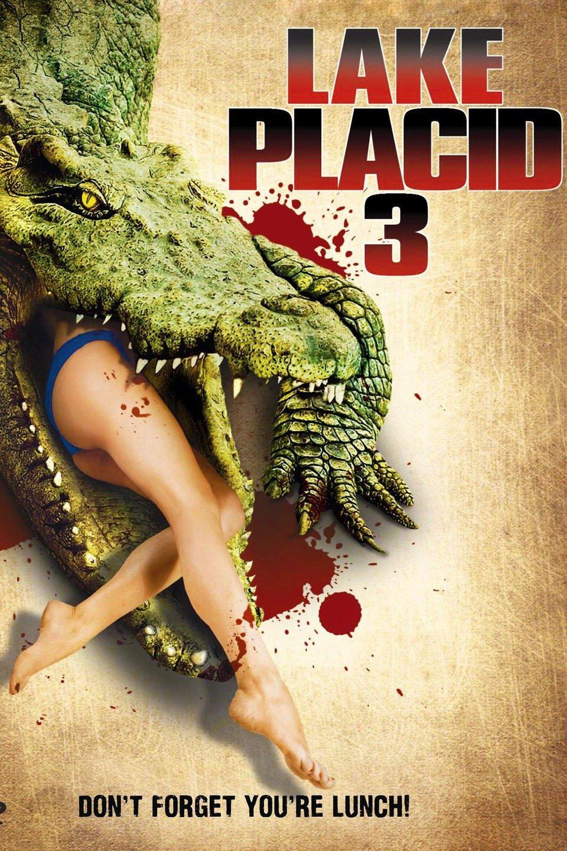 Download Lake Placid 3 (2010) Dual Audio {Hindi-Eng} 480p [350MB] | 720p [800MB]