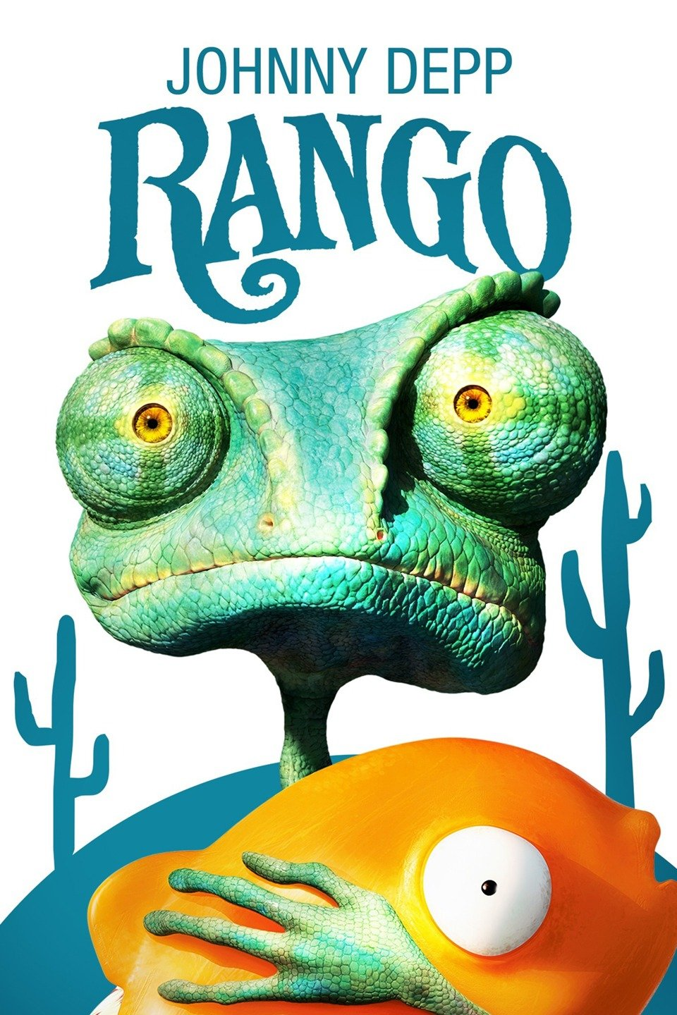 Image result for rango