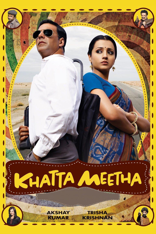 download Khatta Meetha 2010 Hindi HDRip 720p ESubs HEVC