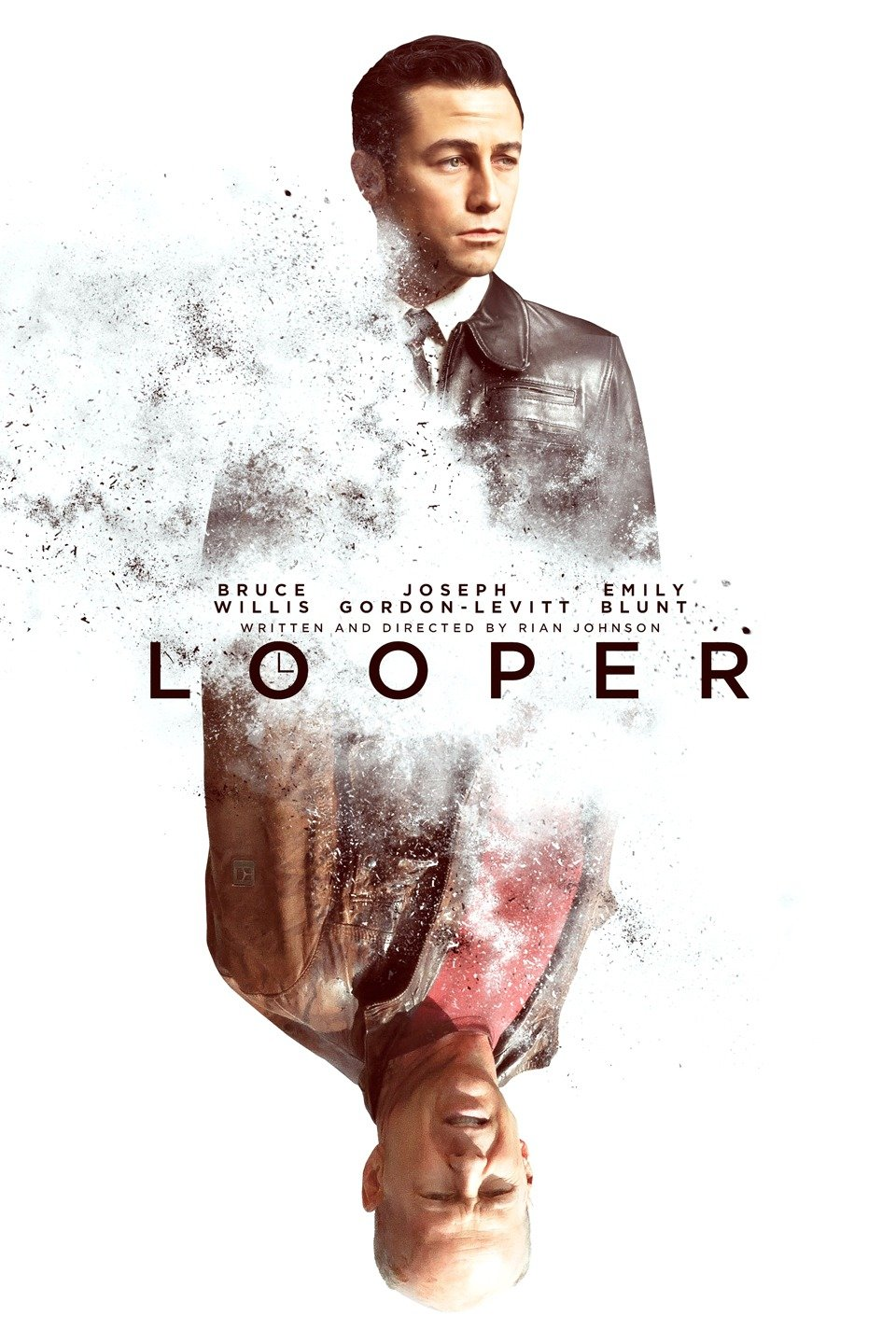 Image result for looper film