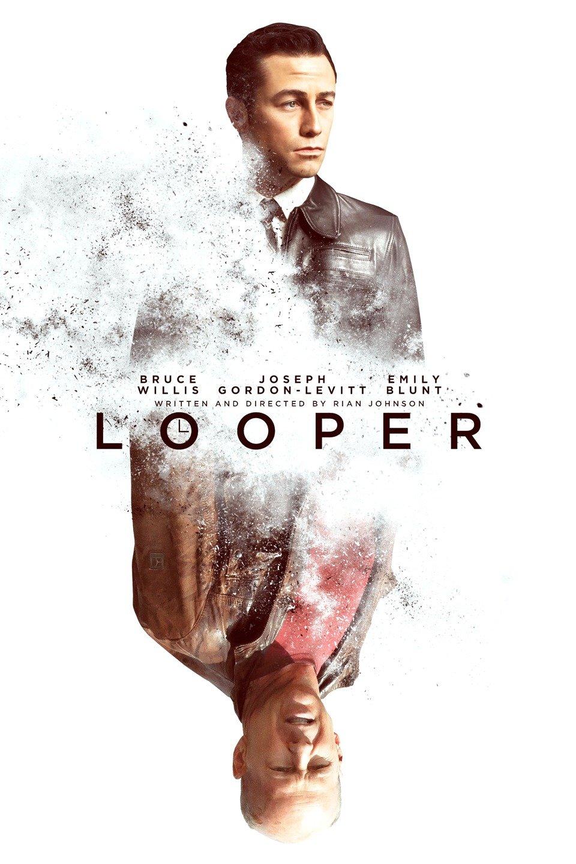Image result for looper film