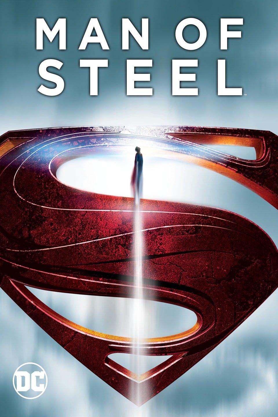 Download Superman: Man of Steel (2013) {Hindi-English} 480p [400MB] || 720p [1GB]