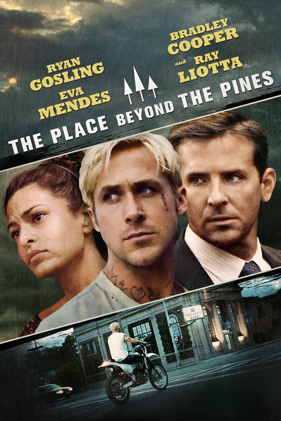 Image result for the place beyond the pines