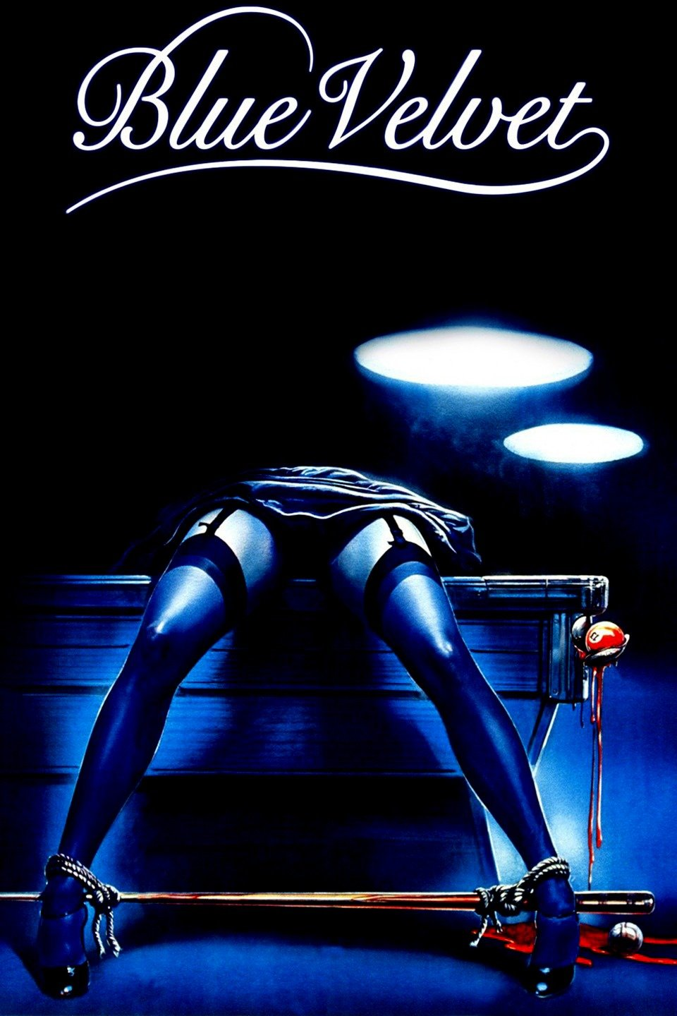 Image result for Blue Velvet (1986)