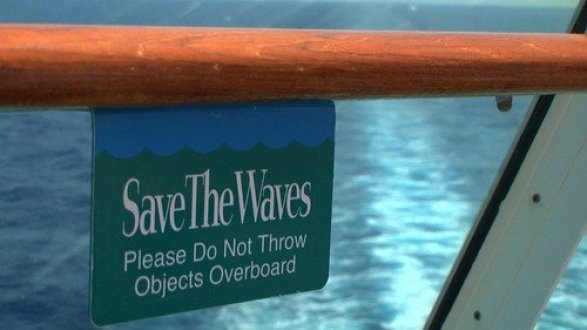 Image result for save the waves program