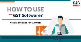 How to Use Gen GST Sofware?