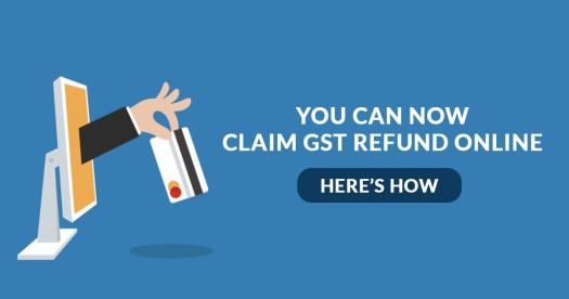 claim-gst-refund-online