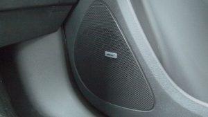 Chevrolet Volt - G Style Magazine - Auto Review Chevy Volt (BOSE Speakers)