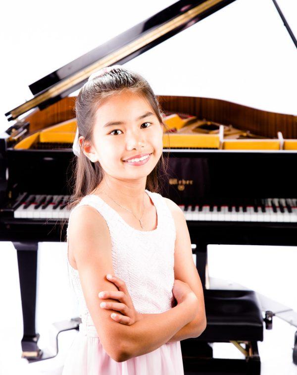 pianist Suki Gu