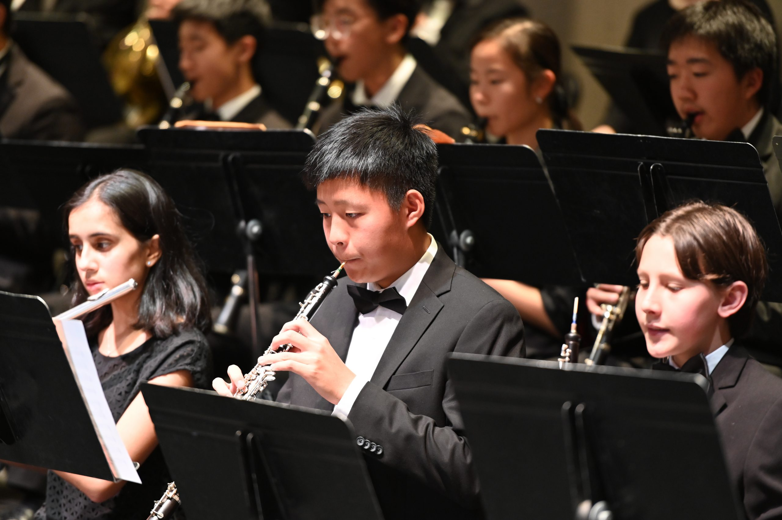 gsyo oboe