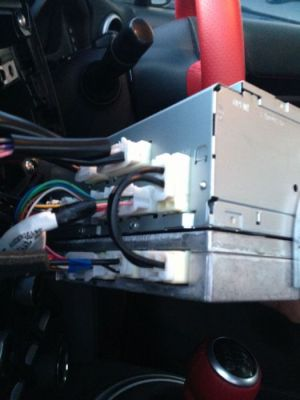 Touch and Go Differences  Wiring  Toyota GT 86 Forums UK  Page 1