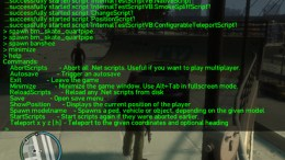GTA 4 .Net ScriptHook download