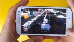 Grand Theft Auto - GTA Android download free all version
