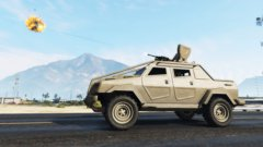 Control Heist Vehicles Solo v1.3