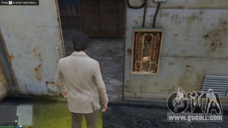GTA 5 Heist Project 0.4.32.678 fourth screenshot