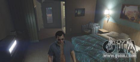 GTA 5 Open All Interiors v5 fourth screenshot