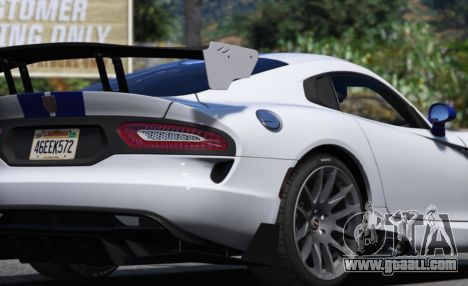 GTA 5 Real Wheels Pack third screenshot