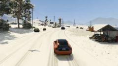 Christmas in Singleplayer (Snow Mod) 1.01