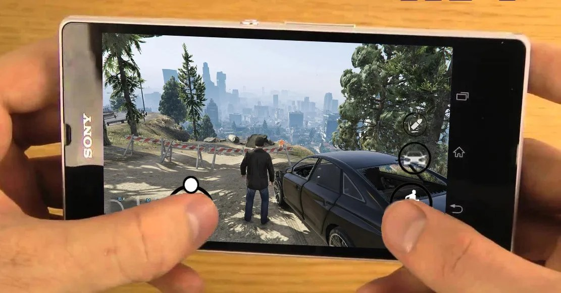 gta v android apk data