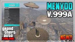 GTA 5 Online Menyoo MOD MENU SHOWCASE .999A GTA V PC MOD MENU (Patch 1.30)