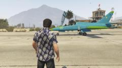 Realistic Flight V 1.6