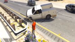 Realistic damage in GTA 5