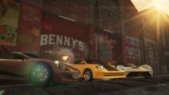 New Bennys Original Motor Works in SP 1.5.4