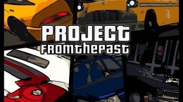 GTA 5 Project FromThePast (Add-on)
