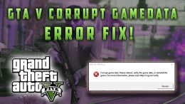 GTA5 How to Verify and Repair Corrupted Files / GTA 5 Verify Fix your game installation
