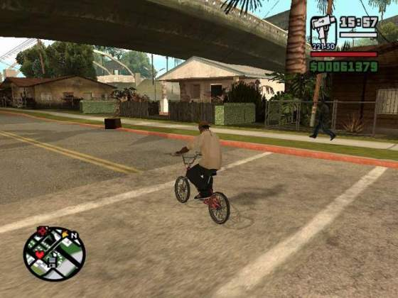 5 Reasons Why Grand Theft Auto 4 is a bad GTA game  Spoilers   56k     http   www gta cz data eng sanandreas